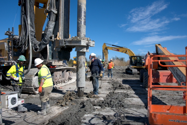 Video – Road For The Future: Highway 87 Relocation Progress