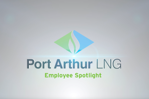 Video – Employee Spotlight: Meet Andrew Chartrand, Sr. Director – Environmental, Safety and Sustainability